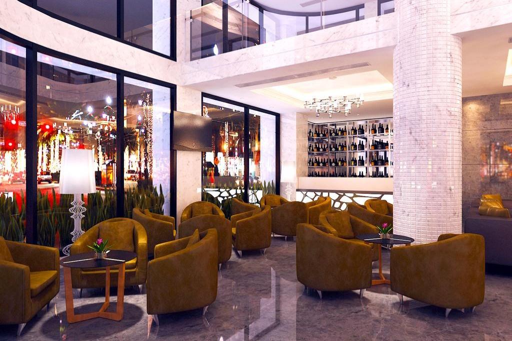Khách sạn cách ly - TTC Deluxe Airport TPHCM