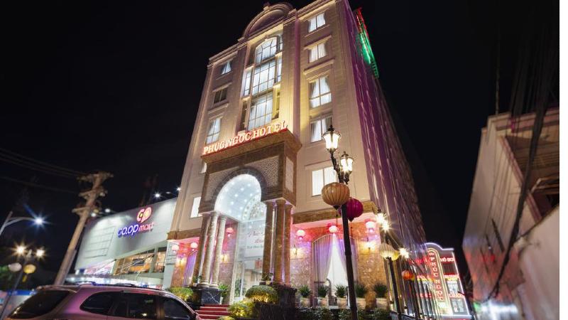 Khách sạn Phúc Ngọc Rạch Giá