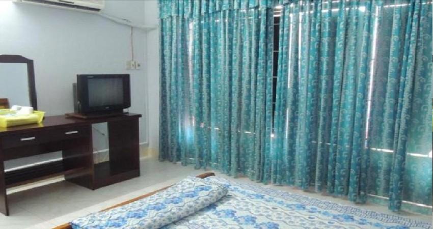 Khách sạn cách ly - Biển Sao Dương Quảng Hàm Gò Vấp