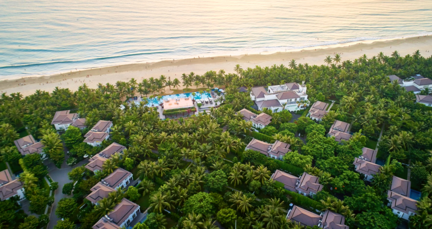Premier Village Da Nang Resort