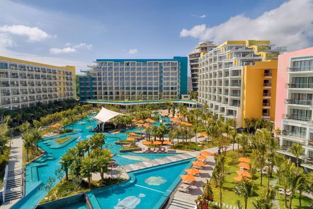 Resort Premier Residences Phú Quốc Emerald Bay