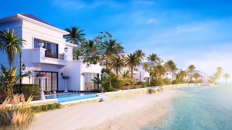 Vinpearl Luxury Nha Trang Resort