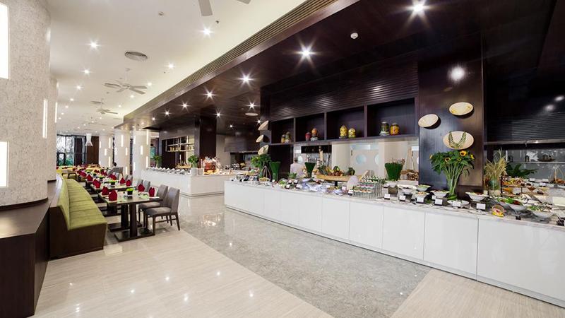 Vinpearl Resort Spa Nha Trang Bay