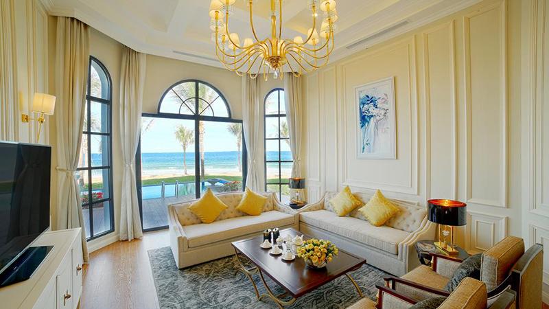 Vinpearl Resort Spa Long Beach Nha Trang