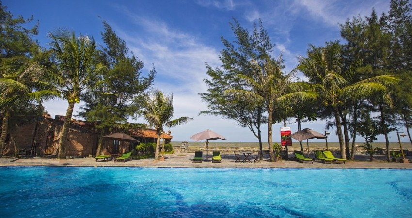 Vạn Chài Resort Thanh Hóa