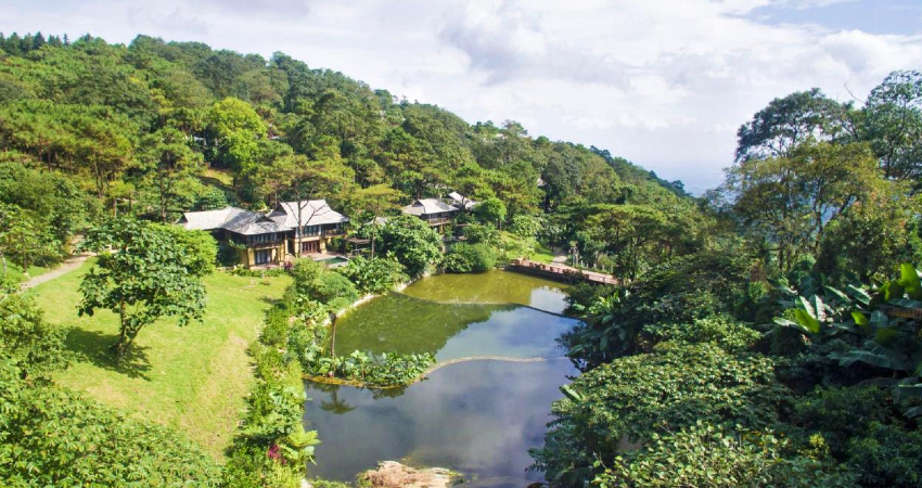 Melia Ba Vi Mountain Retreat Hà Nội
