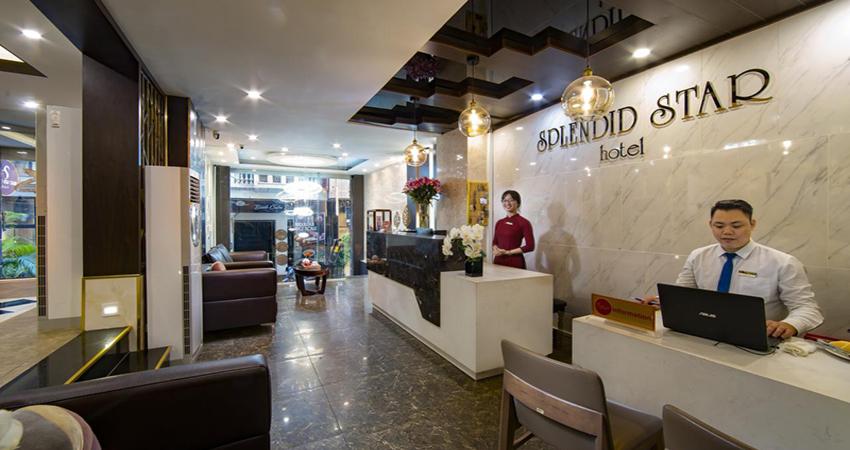 Khách sạn Splendid Star Grand Hà Nội
