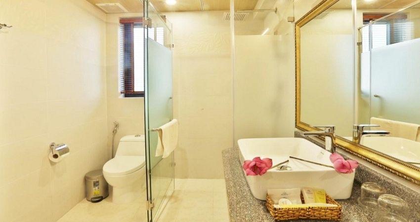 Lotus Vũng Tàu Resort