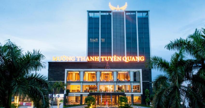 Mường Thanh Grand Tuyên Quang