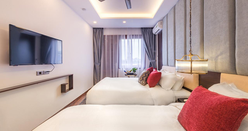 Splendid Hotel & Spa Hà Nội