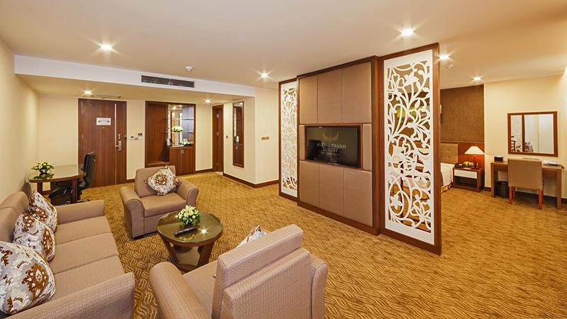Phòng Suite Executive