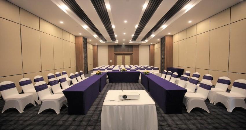 Phòng họp, hội nghị