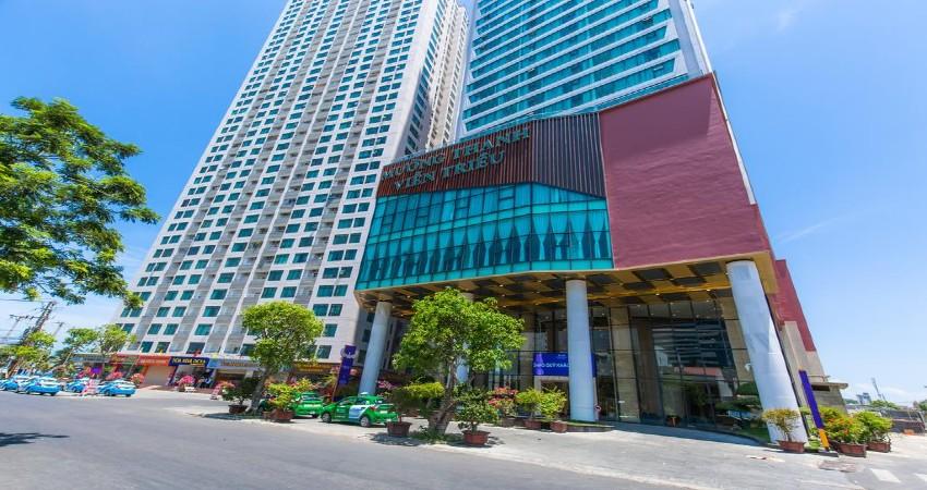 Khách sạn Mường Thanh Luxury Viễn Triều (Nha Trang)