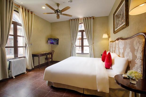 Khách sạn Mercure Bà Nà Hills French Village