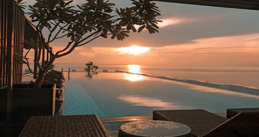 Khách sạn Haian Beach Hotel Spa