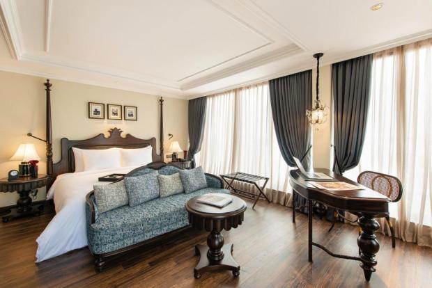 Khách sạn Hà Nội La Siesta Classic Mã Mây (Hanoi La Siesta Hotel & Spa Cũ)