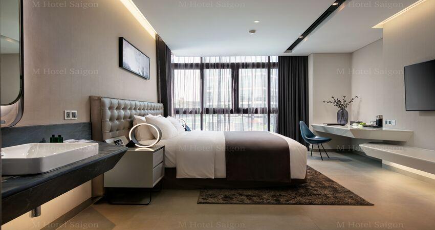 Khách sạn M Saigon