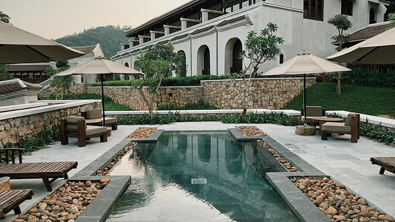 Khách sạn Legacy Yên Tử – MGallery Quảng Ninh