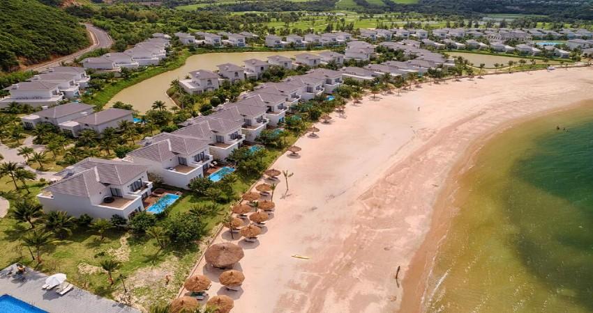 Vinpearl Discovery Golflink Nha Trang