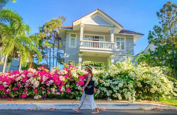 Sea Links Beach Villa Phan Thiết