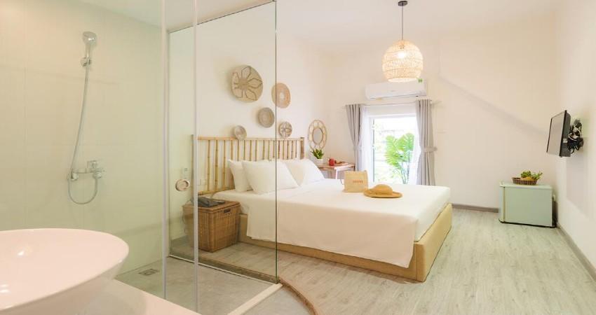 Khách sạn Hovi De Bali Hà Nội