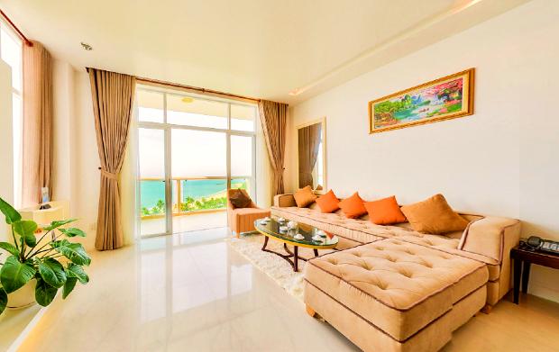 Khách sạn Ocean Vista – Sea Links City Mũi Né