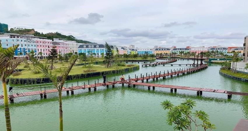 Khách sạn La Dolce Vita Hạ Long