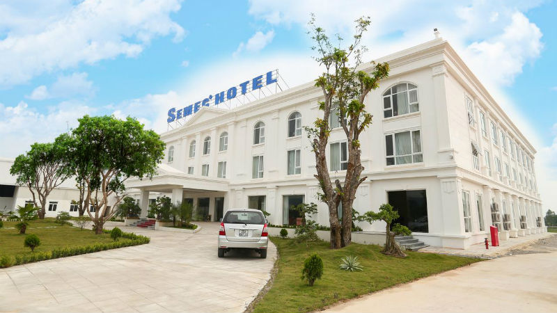 Khách sạn Semec Nghi Sơn Thanh Hóa