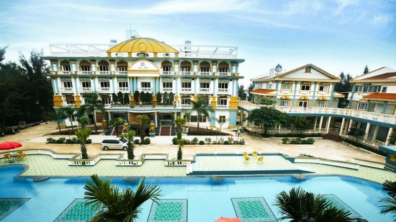 Khách sạn Queen Thanh Hóa