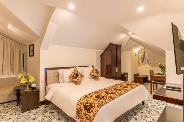 Khách sạn Le Pavillon Hoi An Central Villa