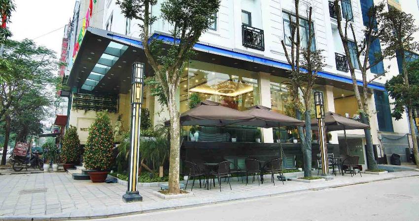 Western Hotel Hanoi