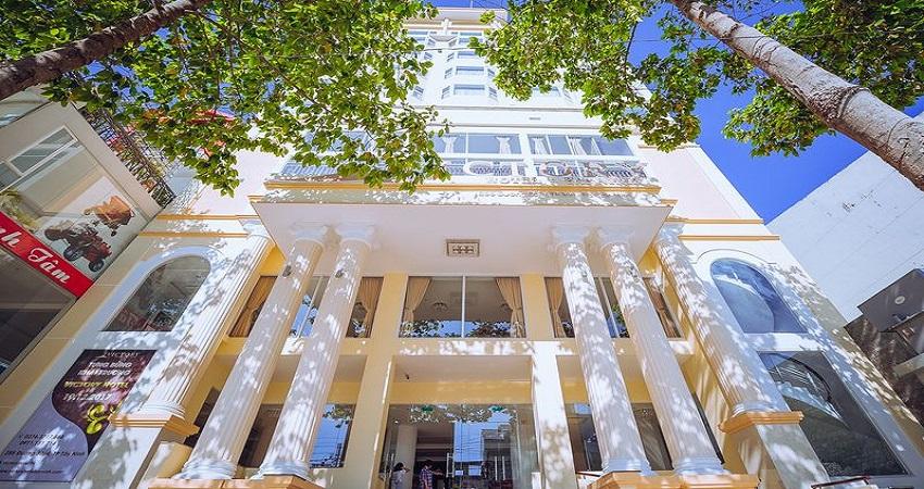 Khách sạn Victory Tây Ninh