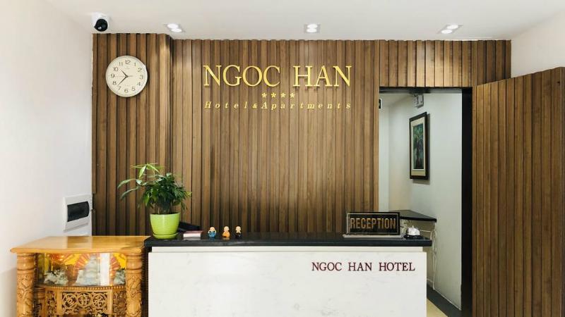 Khách sạn Ngọc Hân Hà Nội