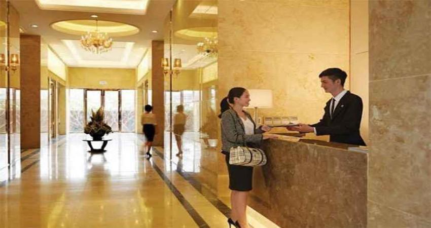 Khách sạn cách ly - The Star Hồ Chí Minh