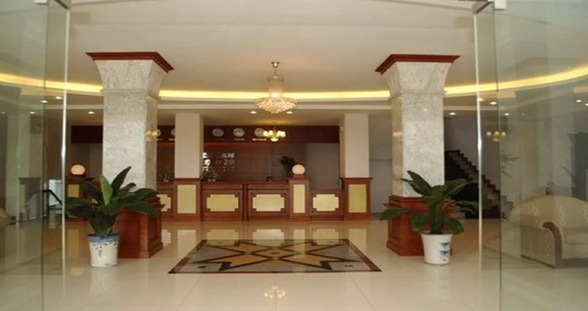 Khách sạn cách ly Ngôi sao 39 – Hồ Chí Minh