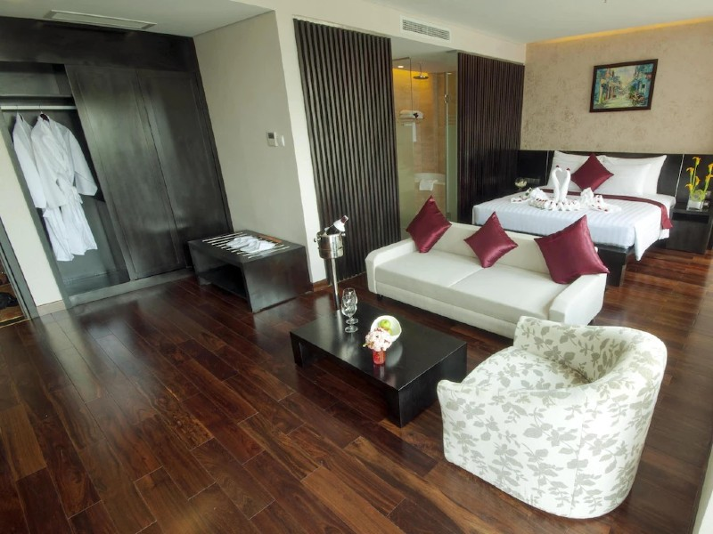 Khách sạn cách ly Sonnet Sài Gòn