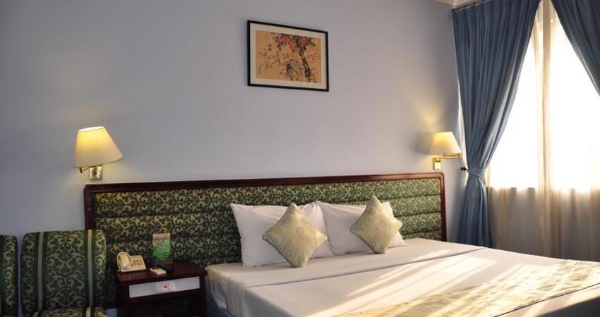 Khách sạn cách ly Thiên Hồng TPHCM