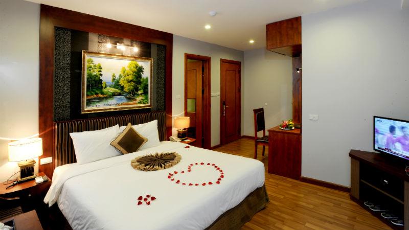 Khách sạn Gallant Hà Nội