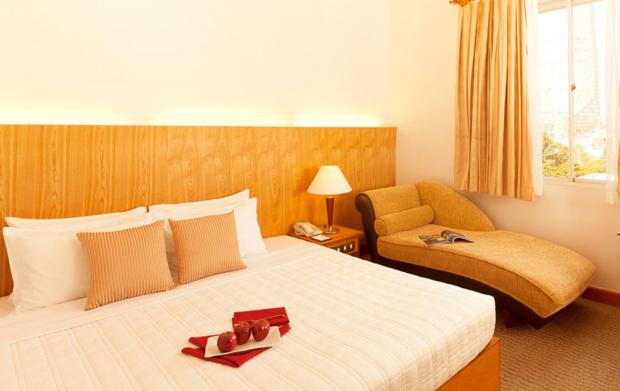 Khách sạn Liberty 2 Sài Gòn