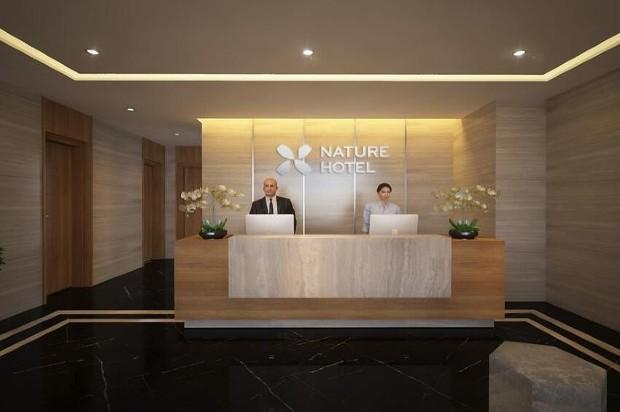 Khách sạn Nature Hà Nội