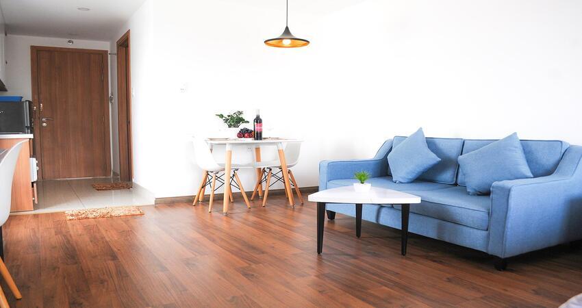 SÀI GÒN GARDEN HILL Apartment & Resort
