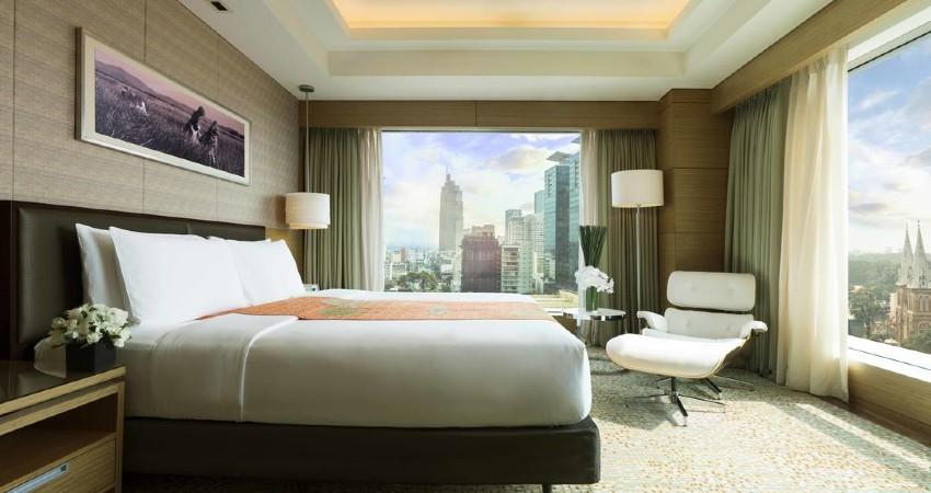 Khách sạn Intercontinental Sài Gòn