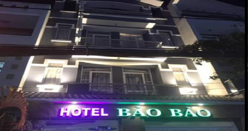 Khách sạn cách ly - Bảo Bảo Bình Chánh