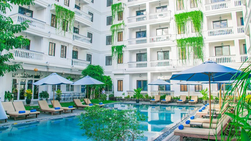 Hoi An Rosemary Boutique Hotel & Spa