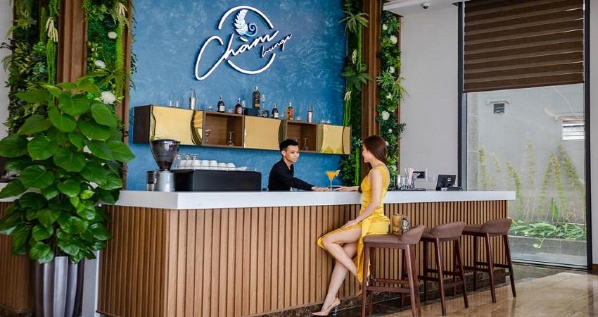 Chàm Lounge