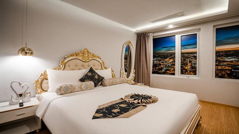 Khách sạn Cicilia Saigon Hotels & Spa
