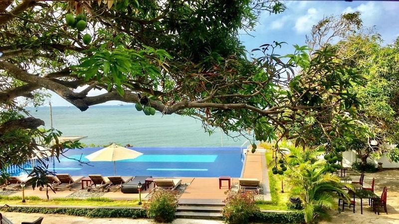 Léman Cap Resort & Spa Vũng Tàu