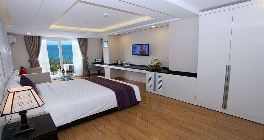 Khách sạn Golden Time Nha Trang
