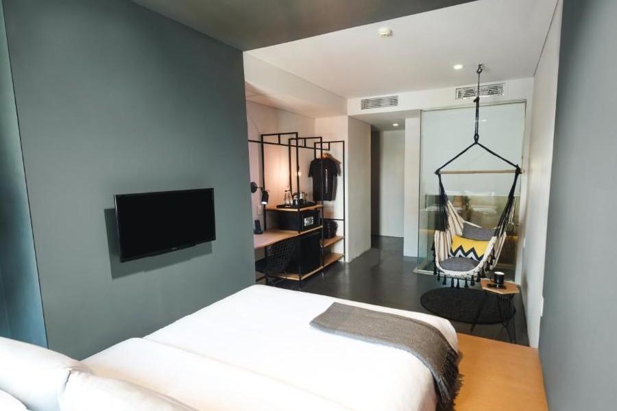 Khách sạn The Hammock Bến Thành