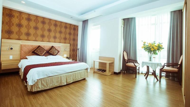 Khách sạn Phú Quý 2 Nha Trang